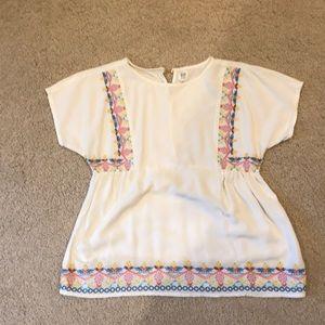 Gap kids blouse